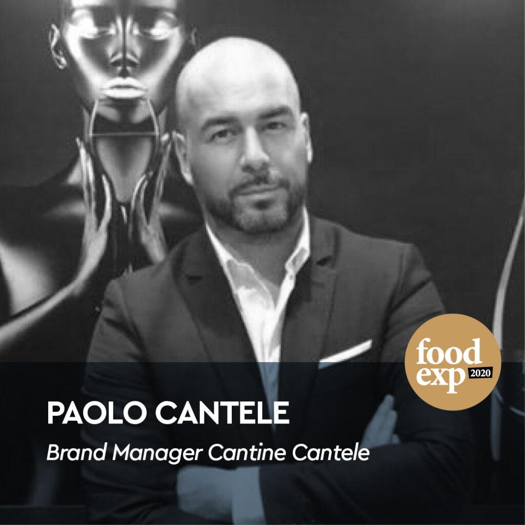 Paolo Cantele
