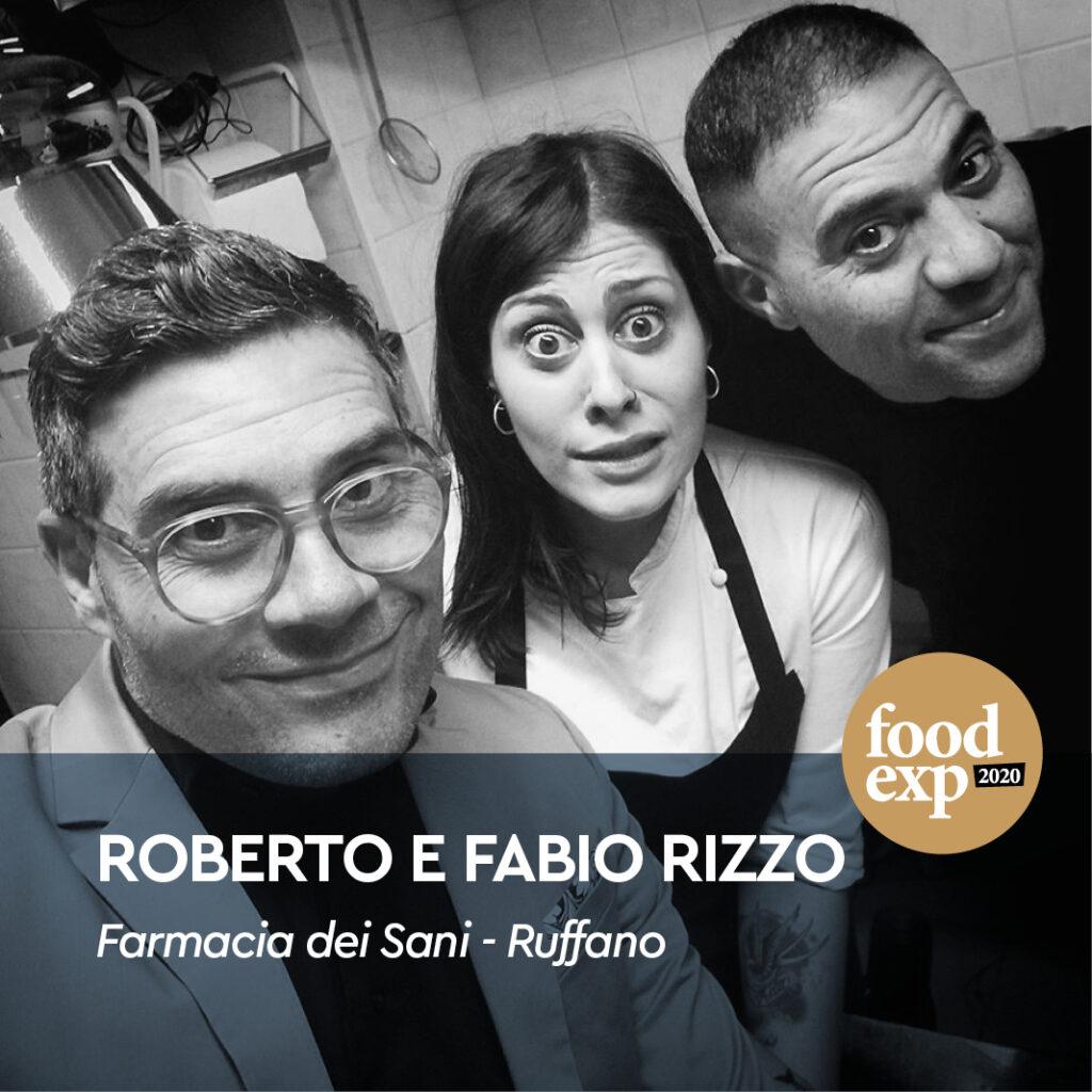 Roberto e Fabio Rizzo