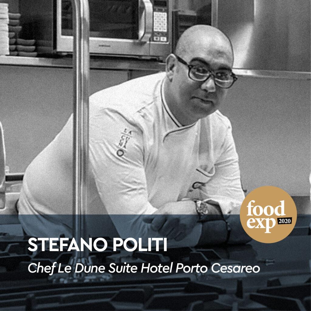 Stefano Politi