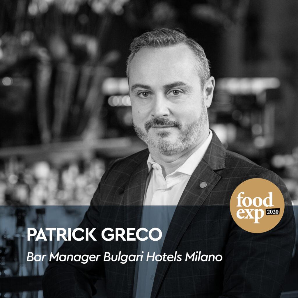 Patrick Greco
