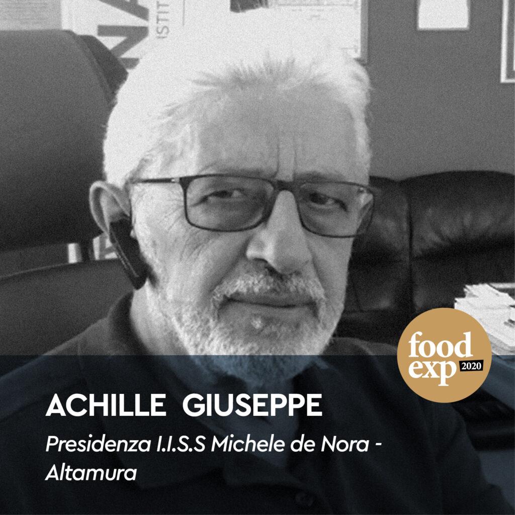 Achille Giuseppe