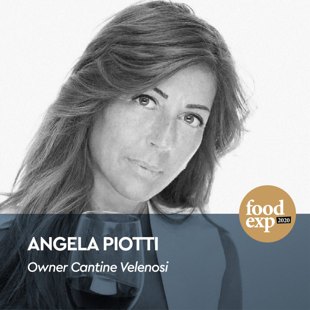Angela Piotti