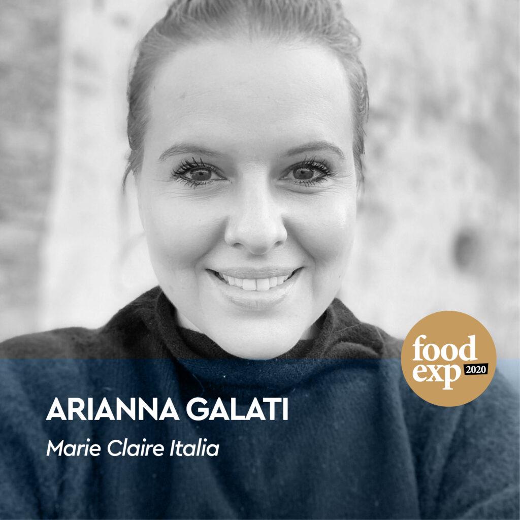 Arianna Galati