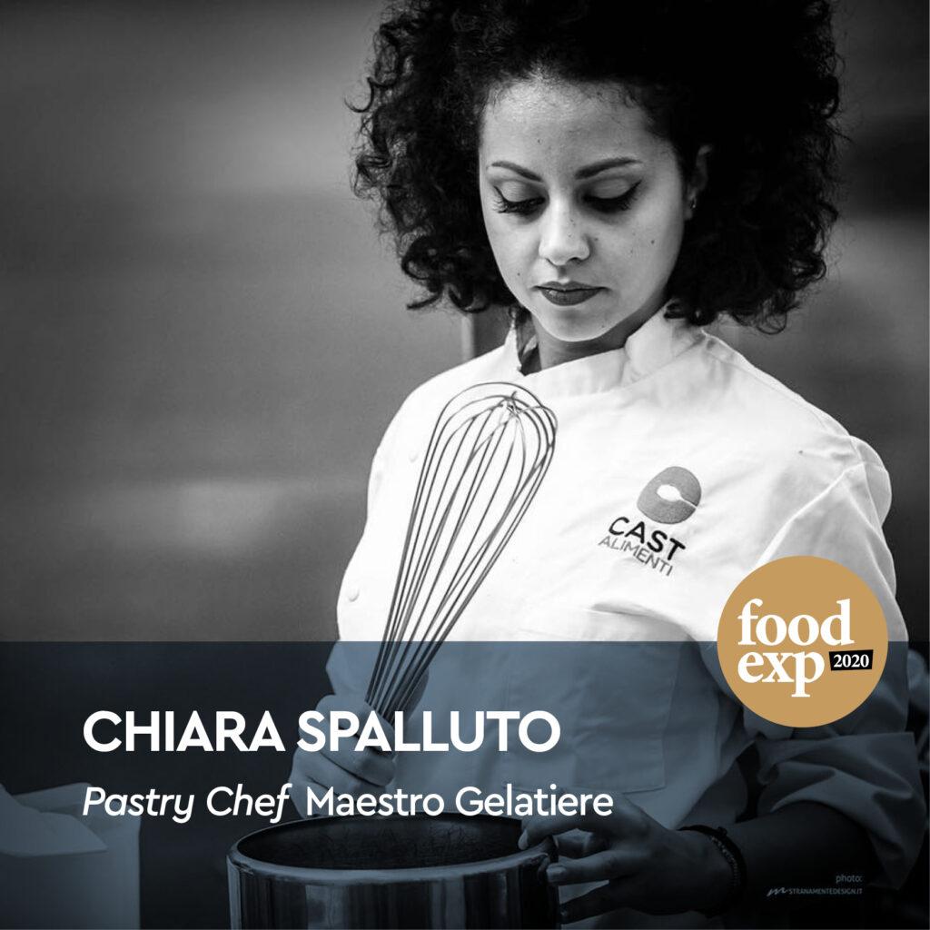 Chiara Spalluto