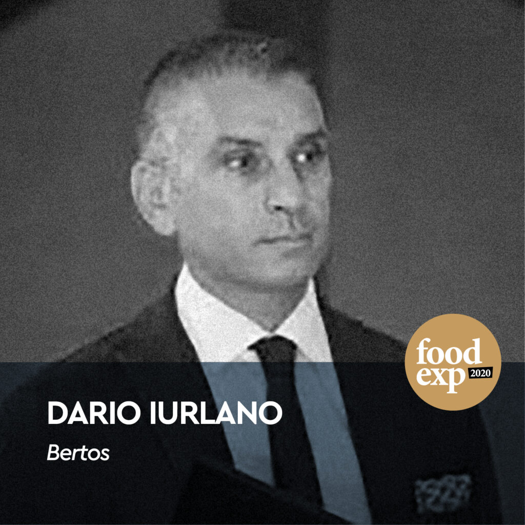 Dario Iurlano