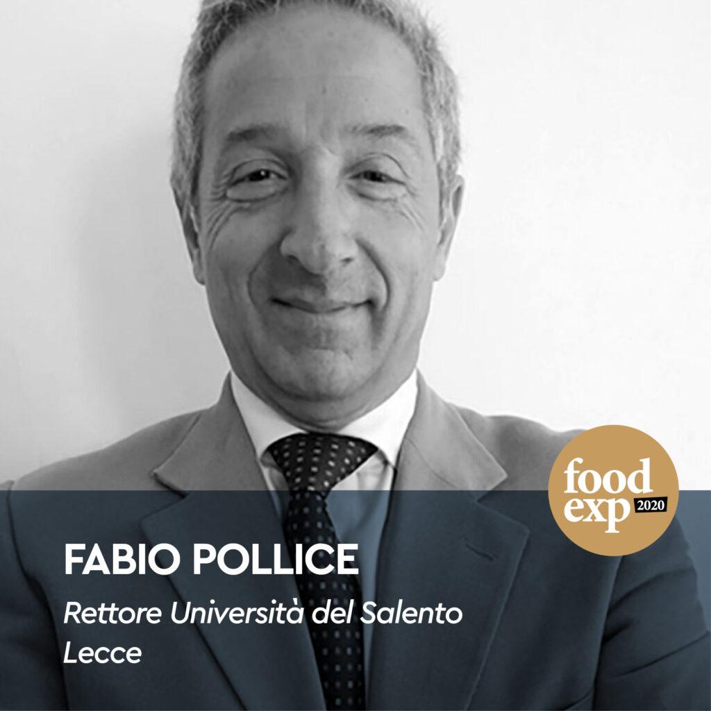 Fabio Pollice