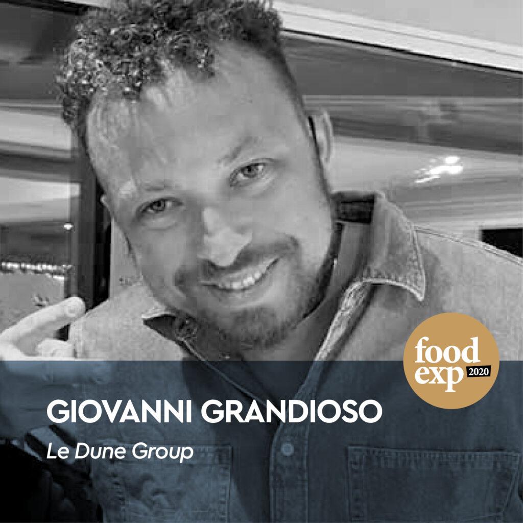 Giovanni Grandioso