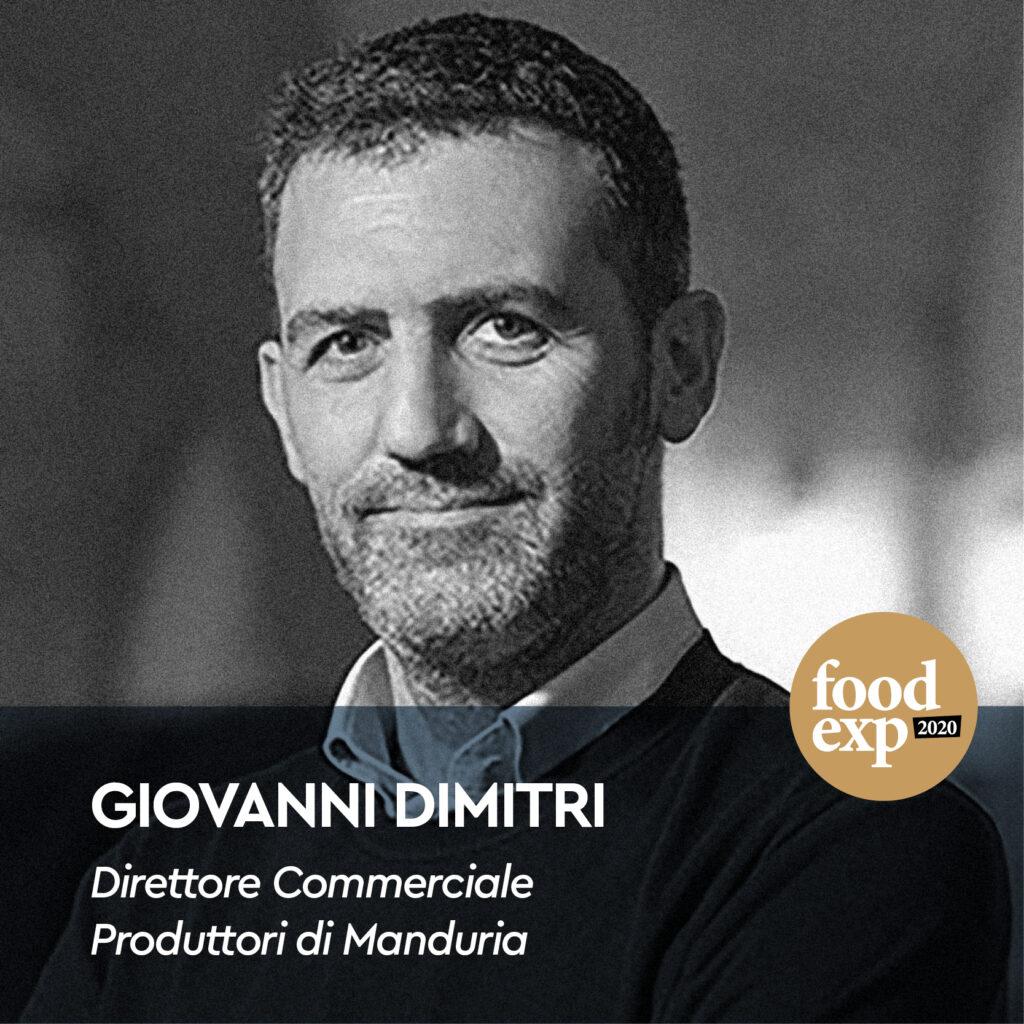 Giovanni Dimitri