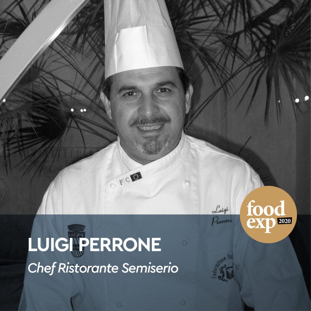 Luigi Perrone