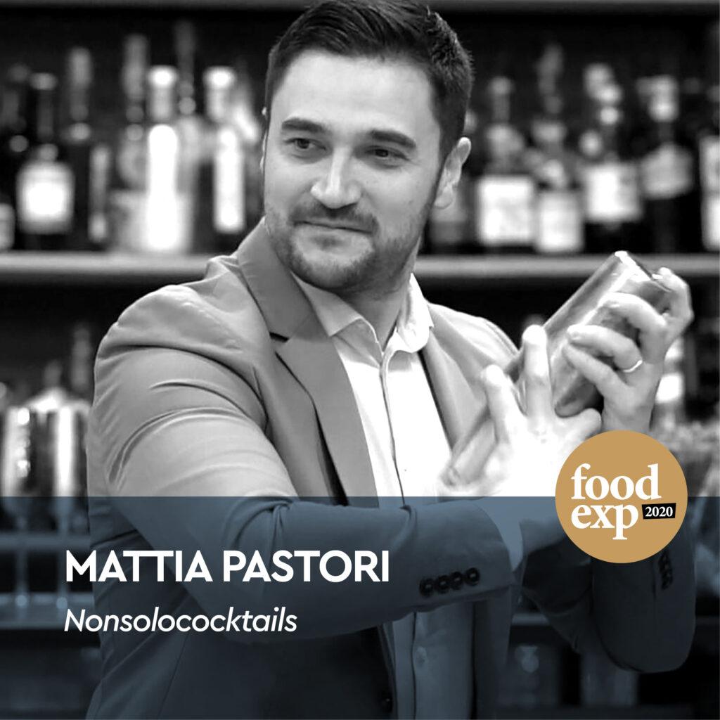 Mattia Pastori