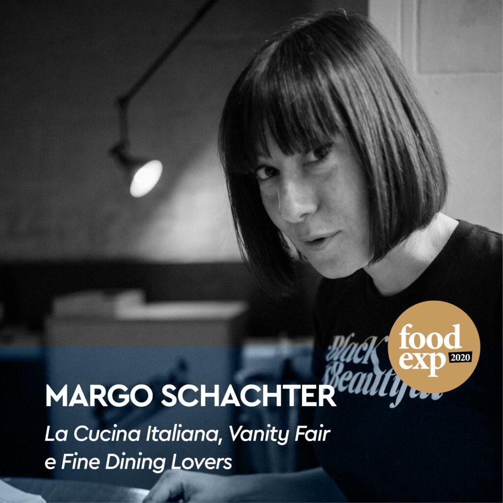 Margo Schachter