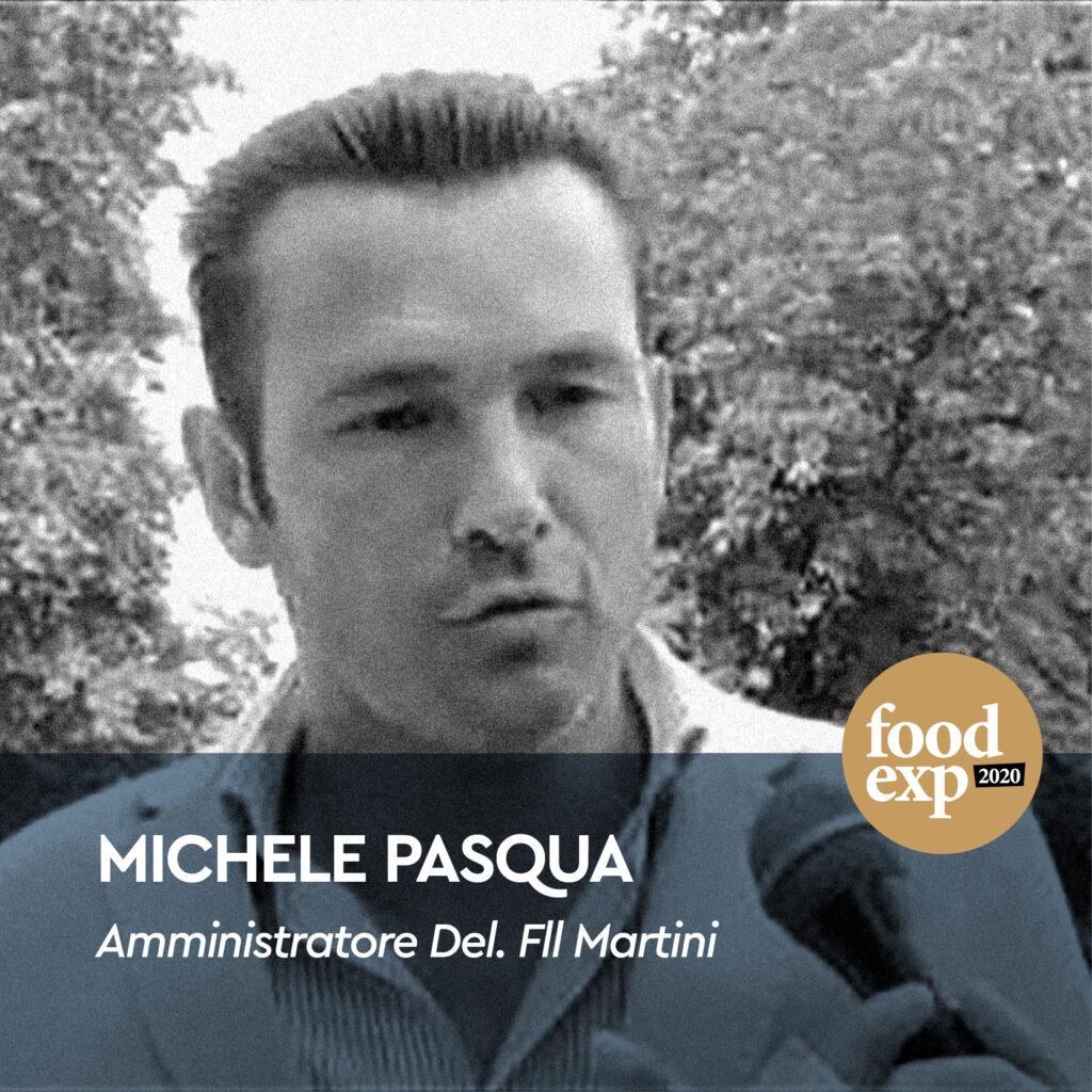 Michele Pasqua