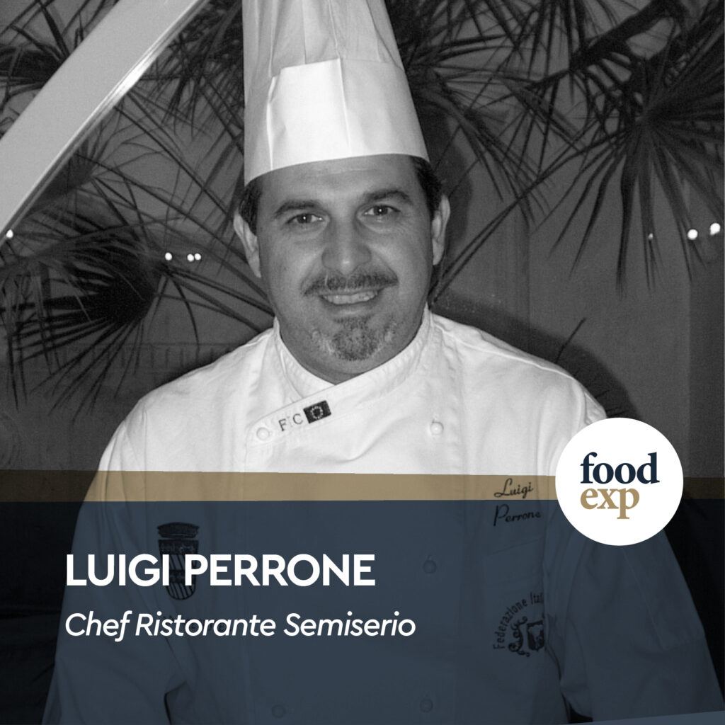 Luigi Perrone1