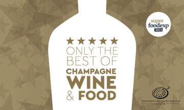 Only the Best, Champagne Wine & Food