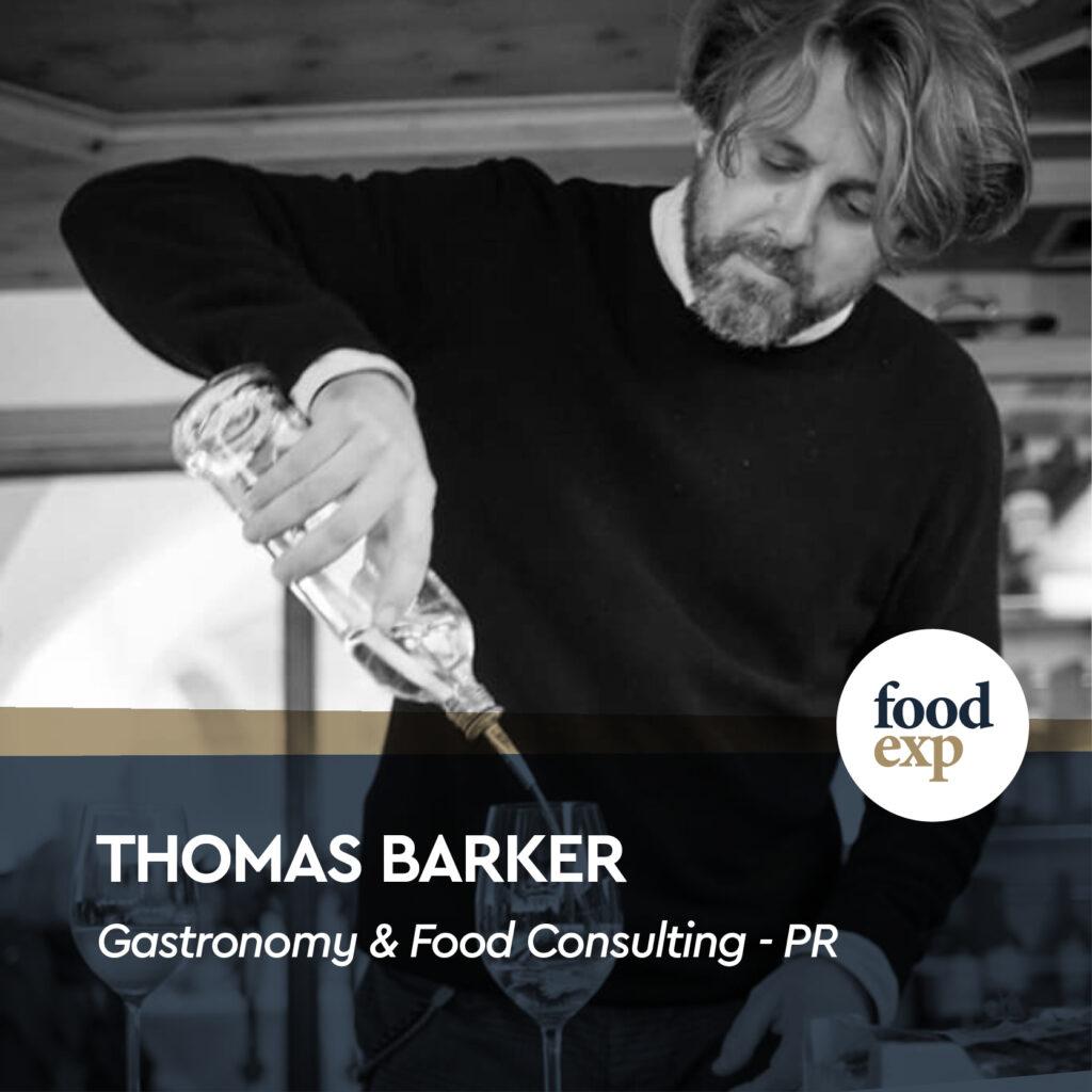 Thomas Barker