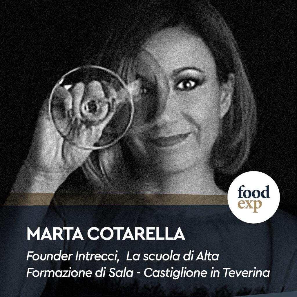 Marta Cotarella1