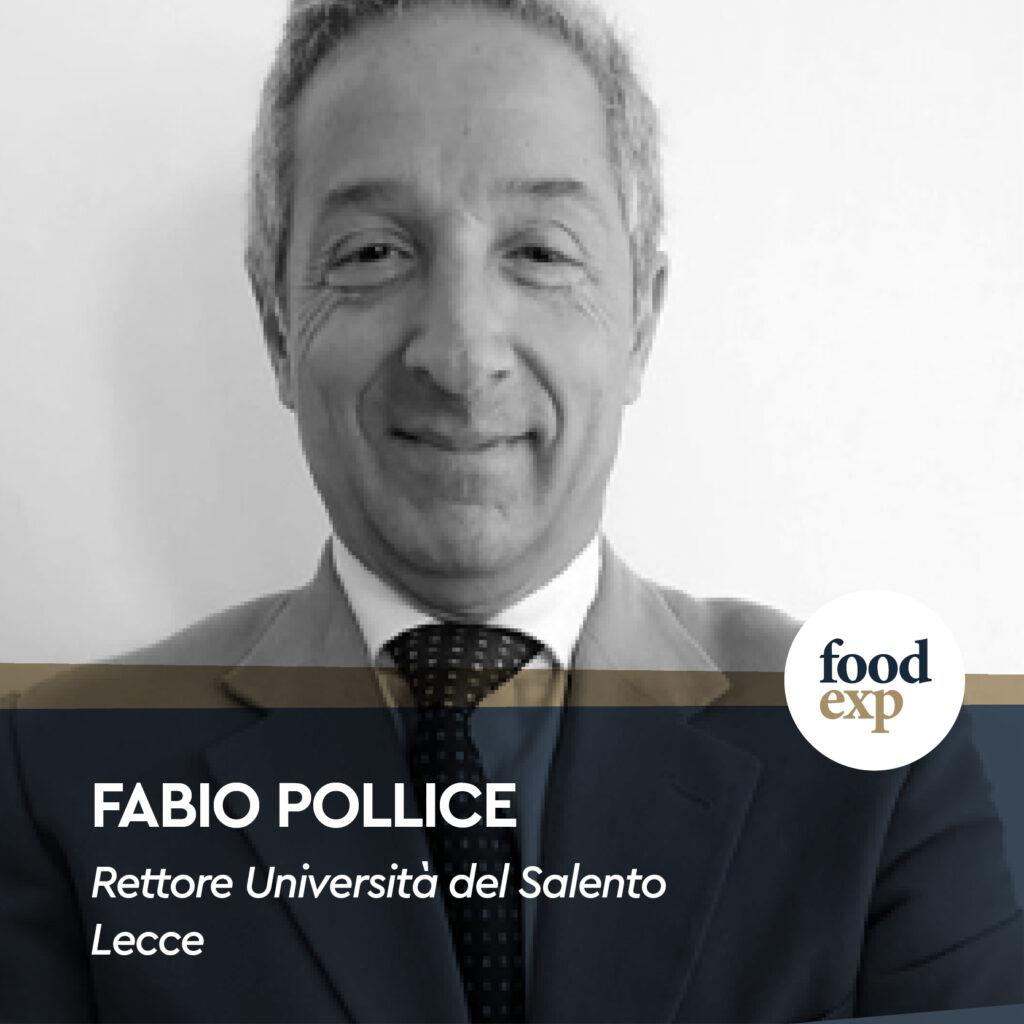 Fabio Pollice1