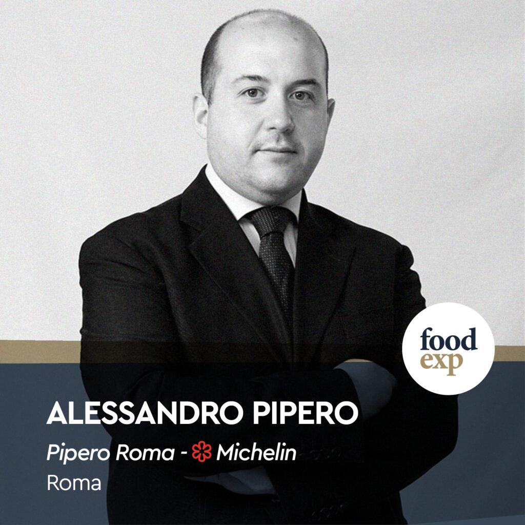 Alessandro Pipero