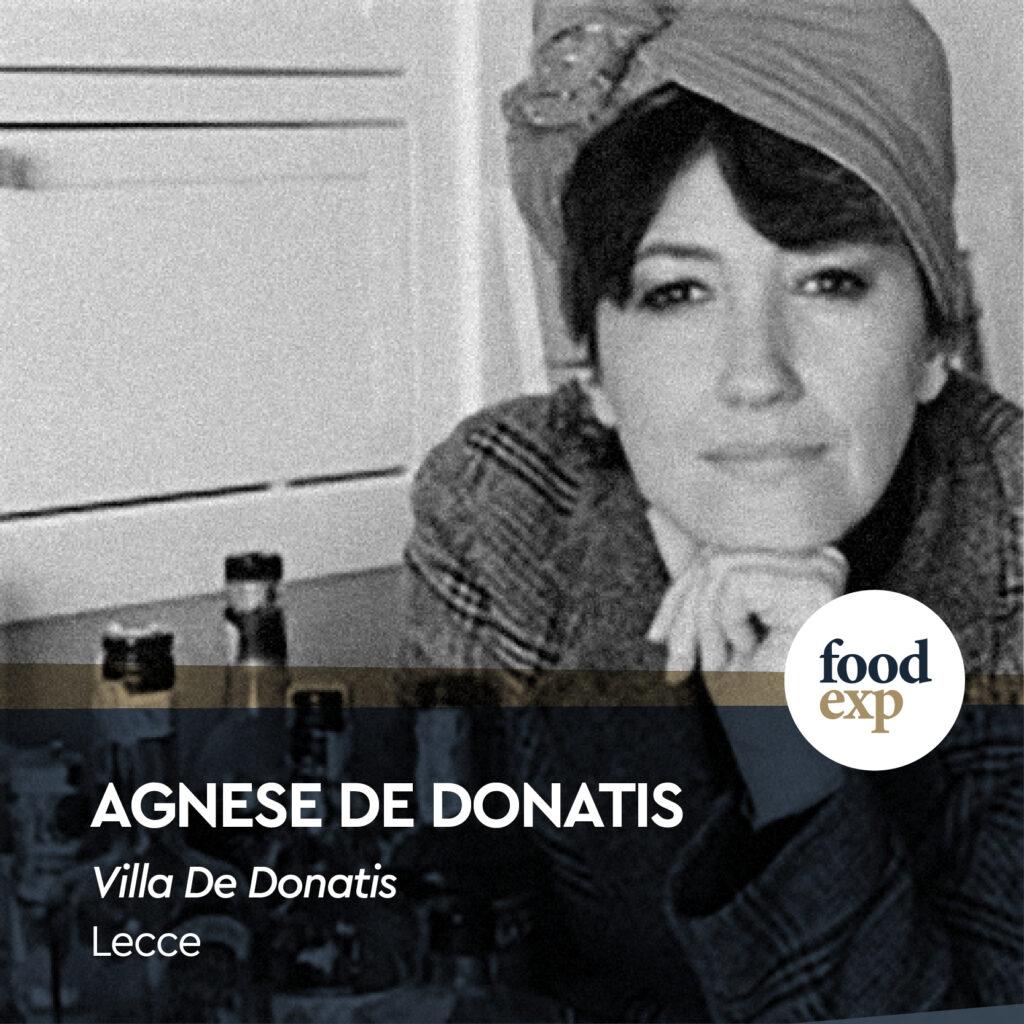 Agnese De Donatis