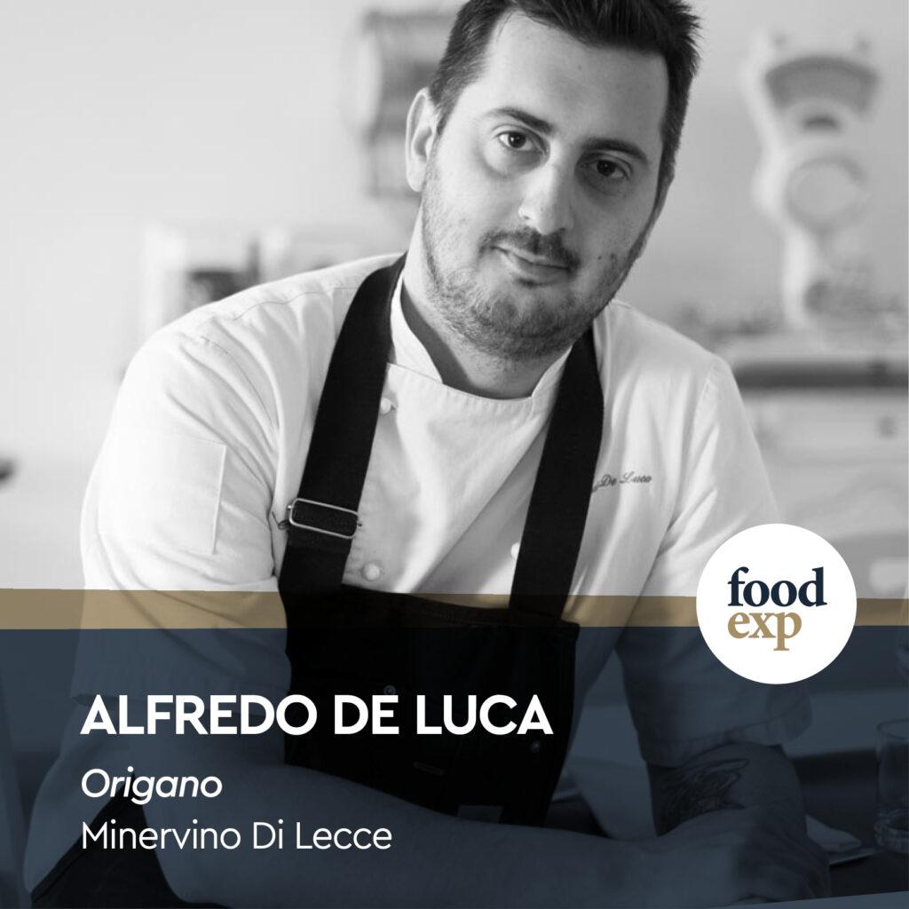 Alfredo De Luca