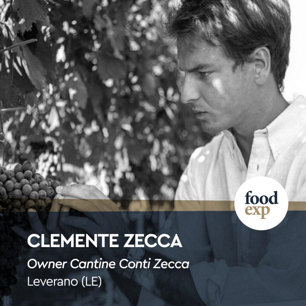 Clemente Zecca