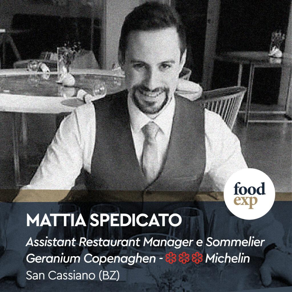 Mattia Spedicato