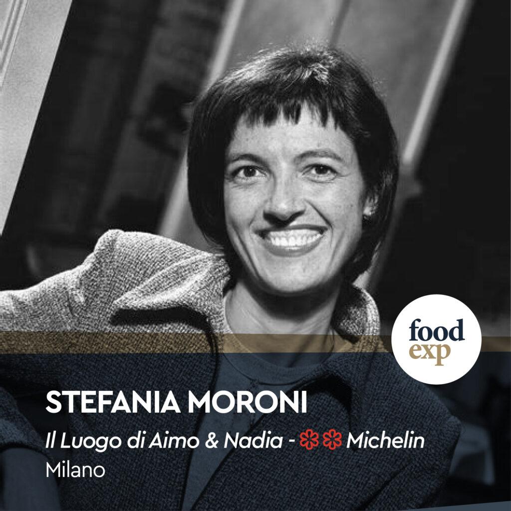 Stefania Moroni