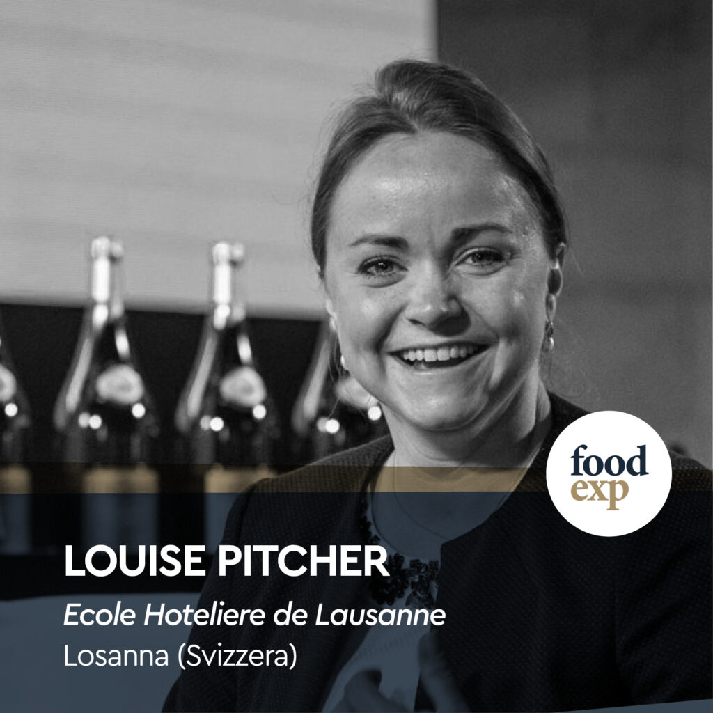 Louise Pitcher
