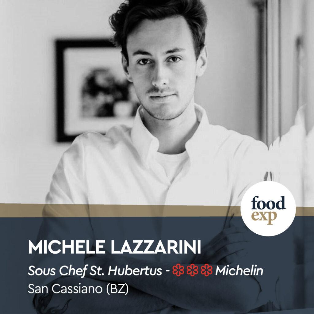 Michele Lazzarini