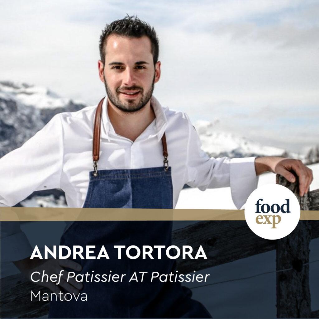 Andrea Tortora