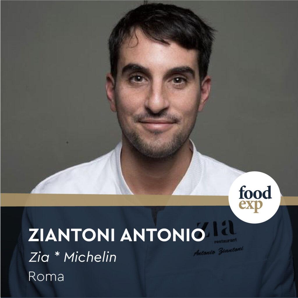 Ziantoni Antonio