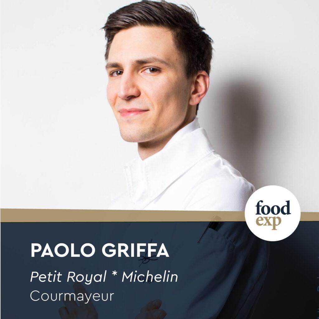 Paolo Griffa