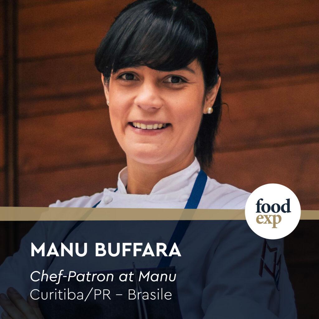Manu Buffara