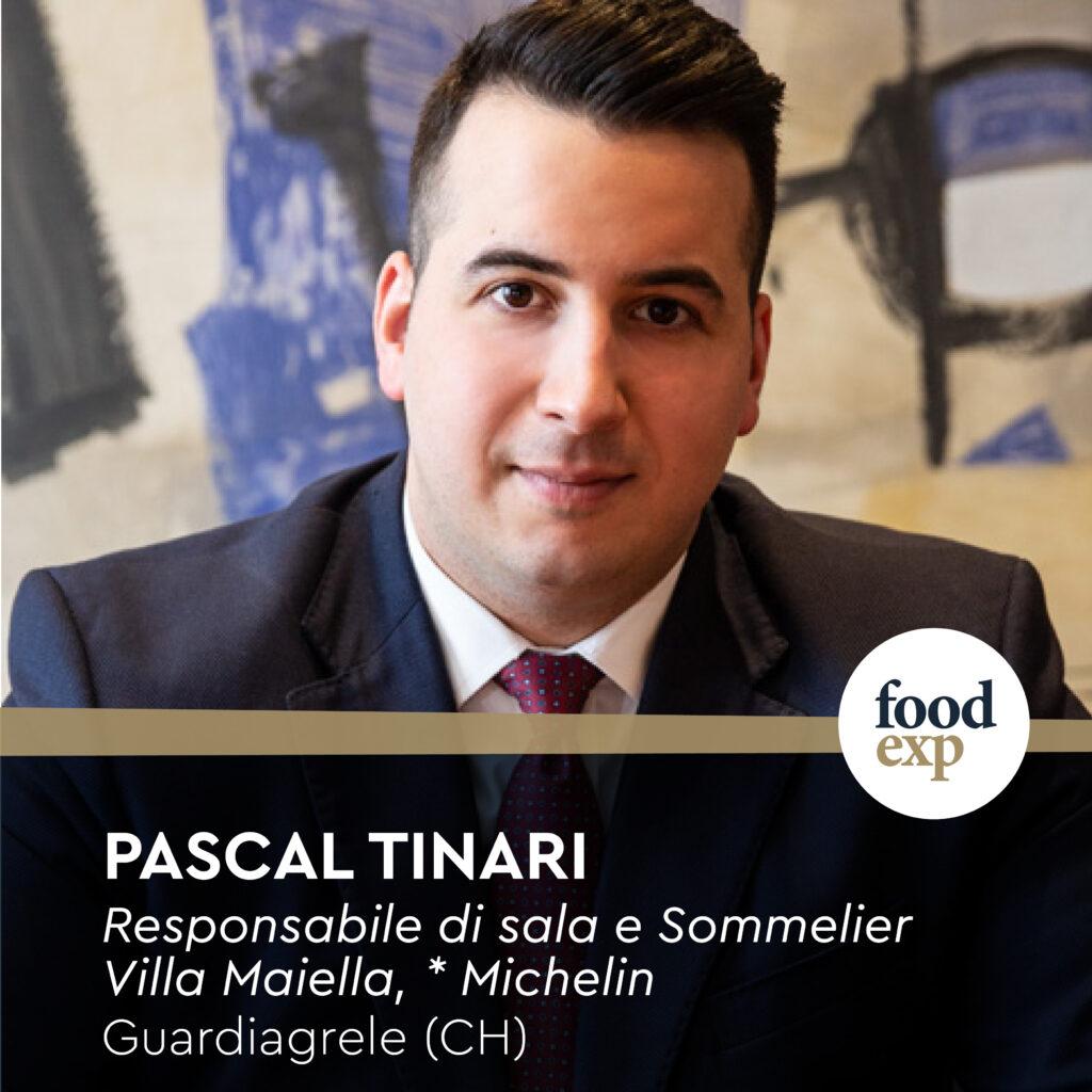 Pascal Tinari