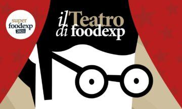 Teatro di FoodExp