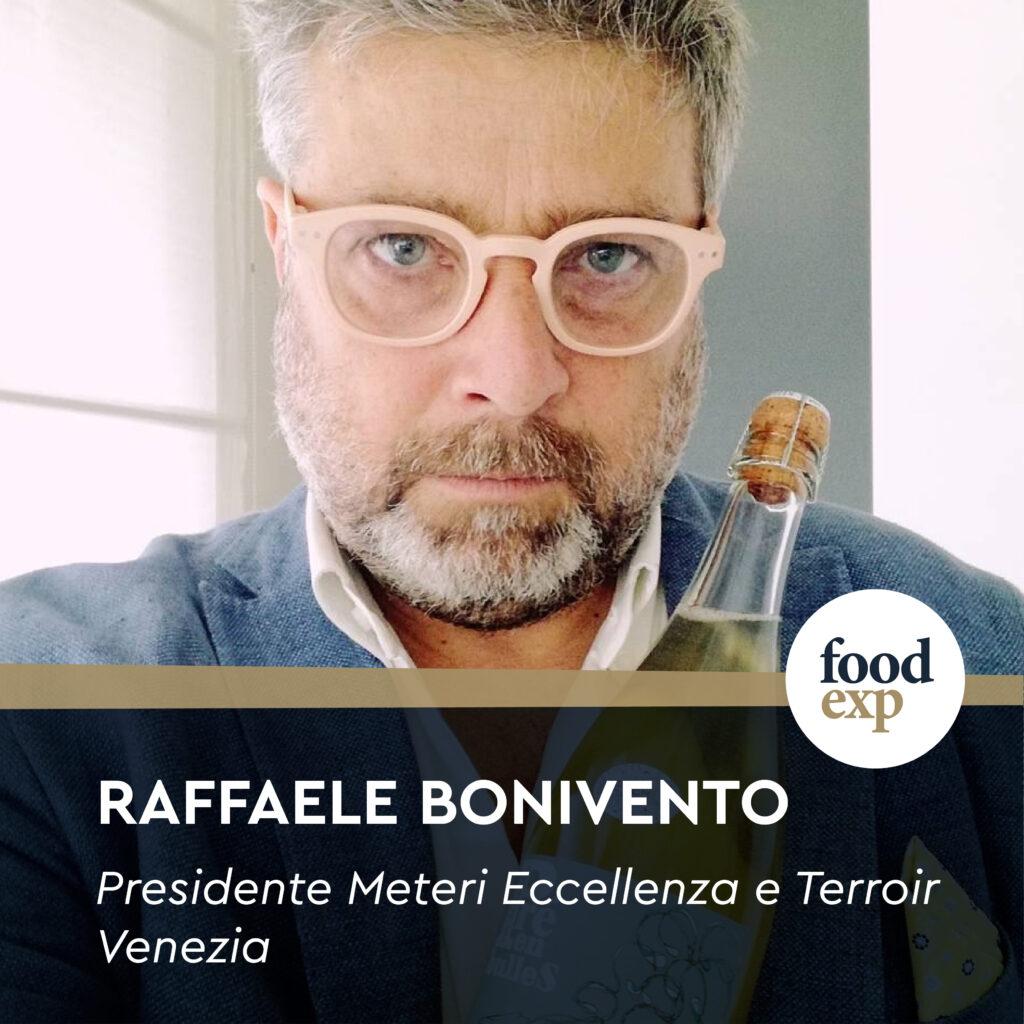 Raffaele Bonivento