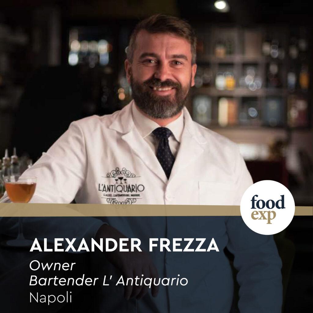 Alexander Frezza