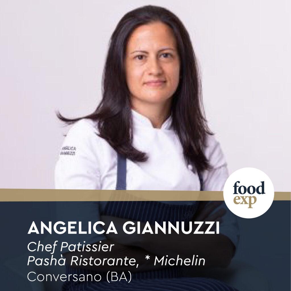 Angelica Giannuzzi