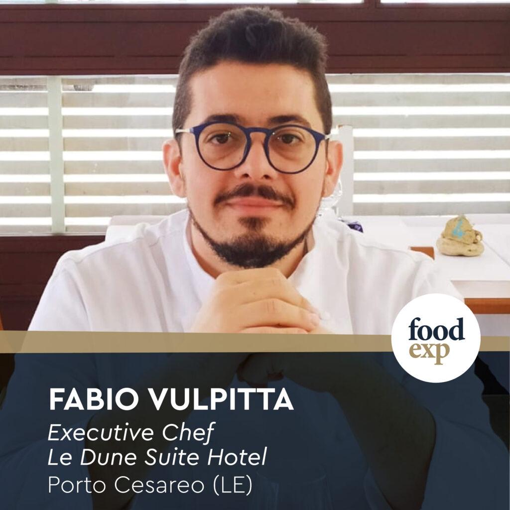 Fabio Vulpitta