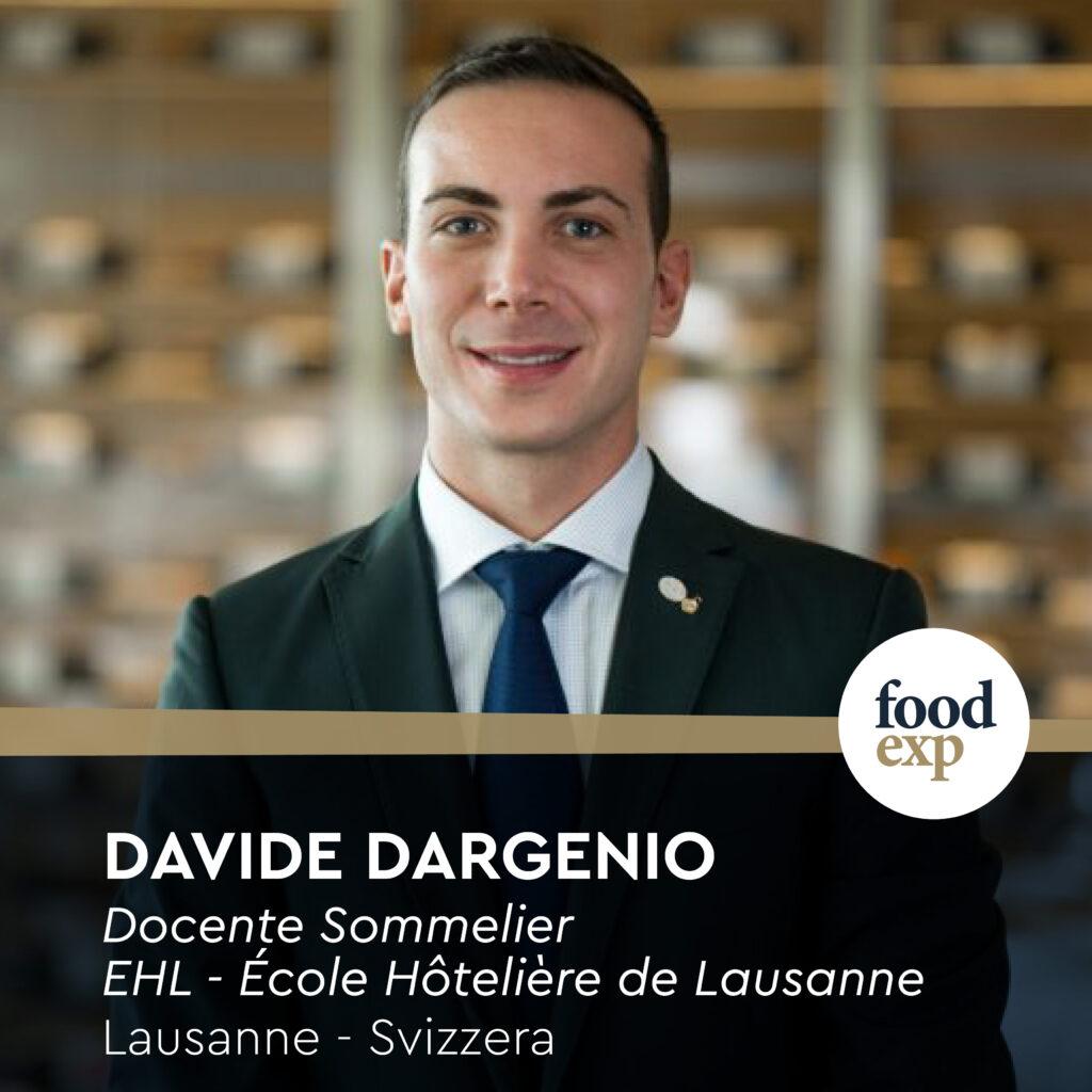 Davide Dargenio