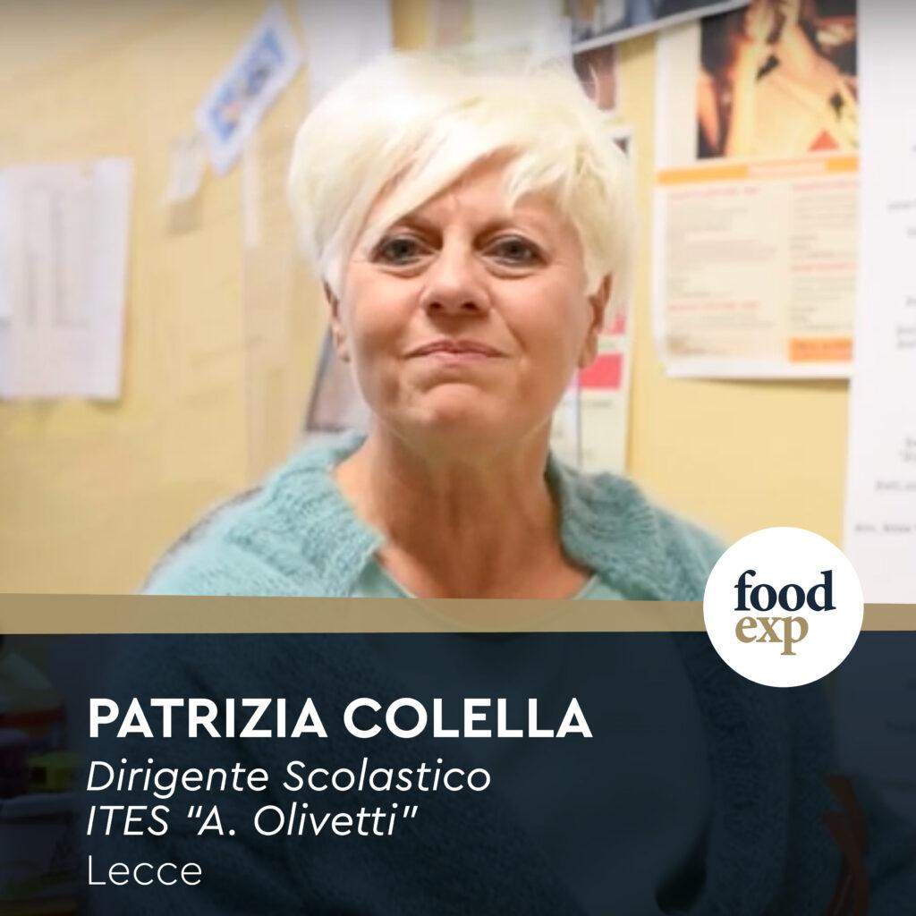 Patrizia Colella