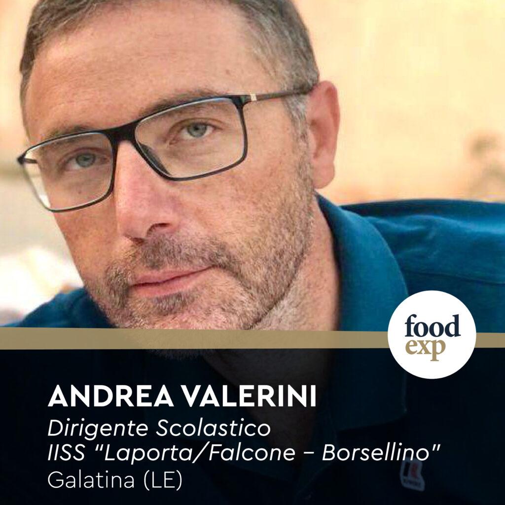 Andrea Valerini