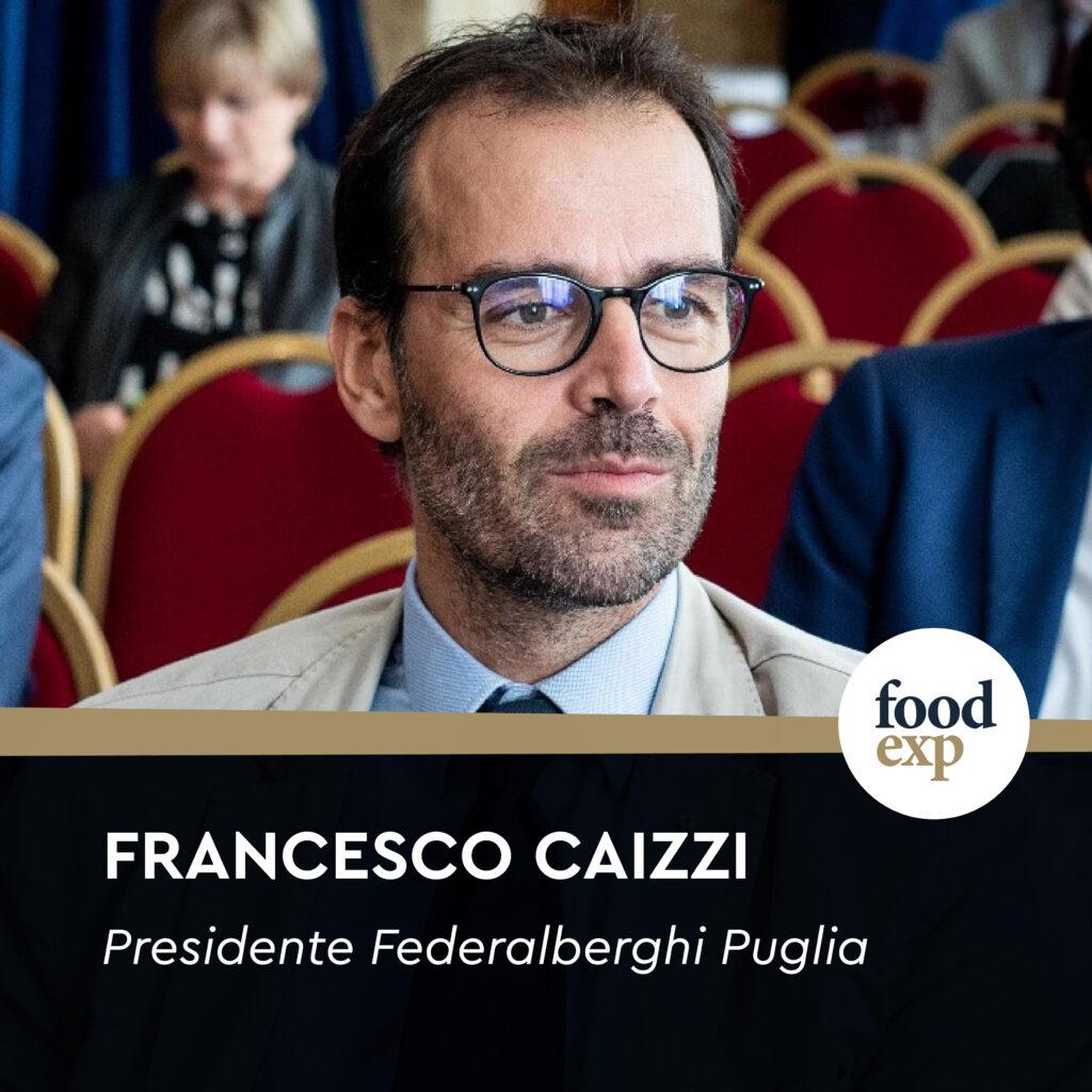 Francesco Caizzi