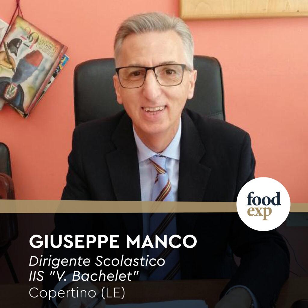 Giuseppe Manco