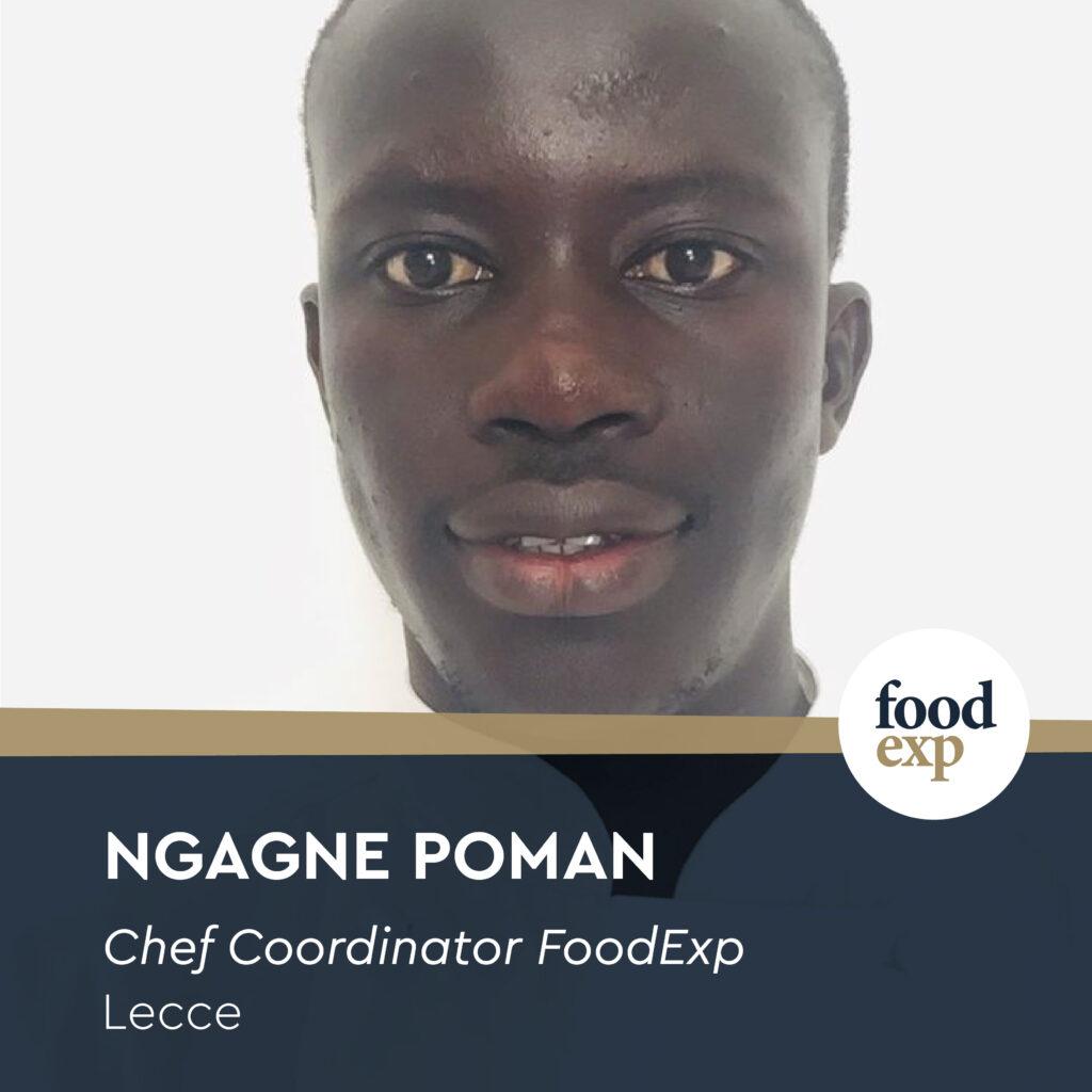 Ngnagne Poman