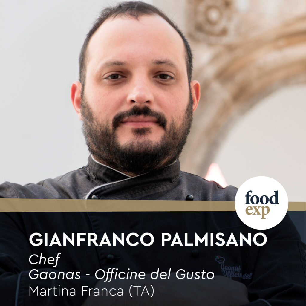 Gianfranco Palmisano