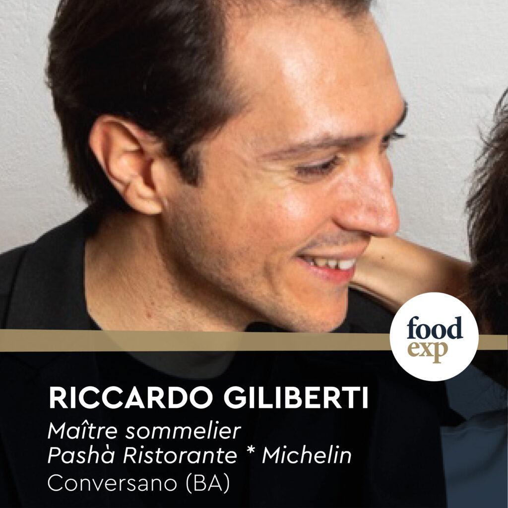 Riccardo Giliberti