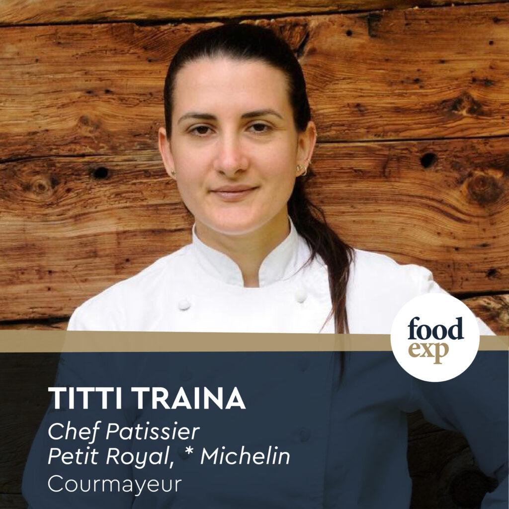 Titti Traina