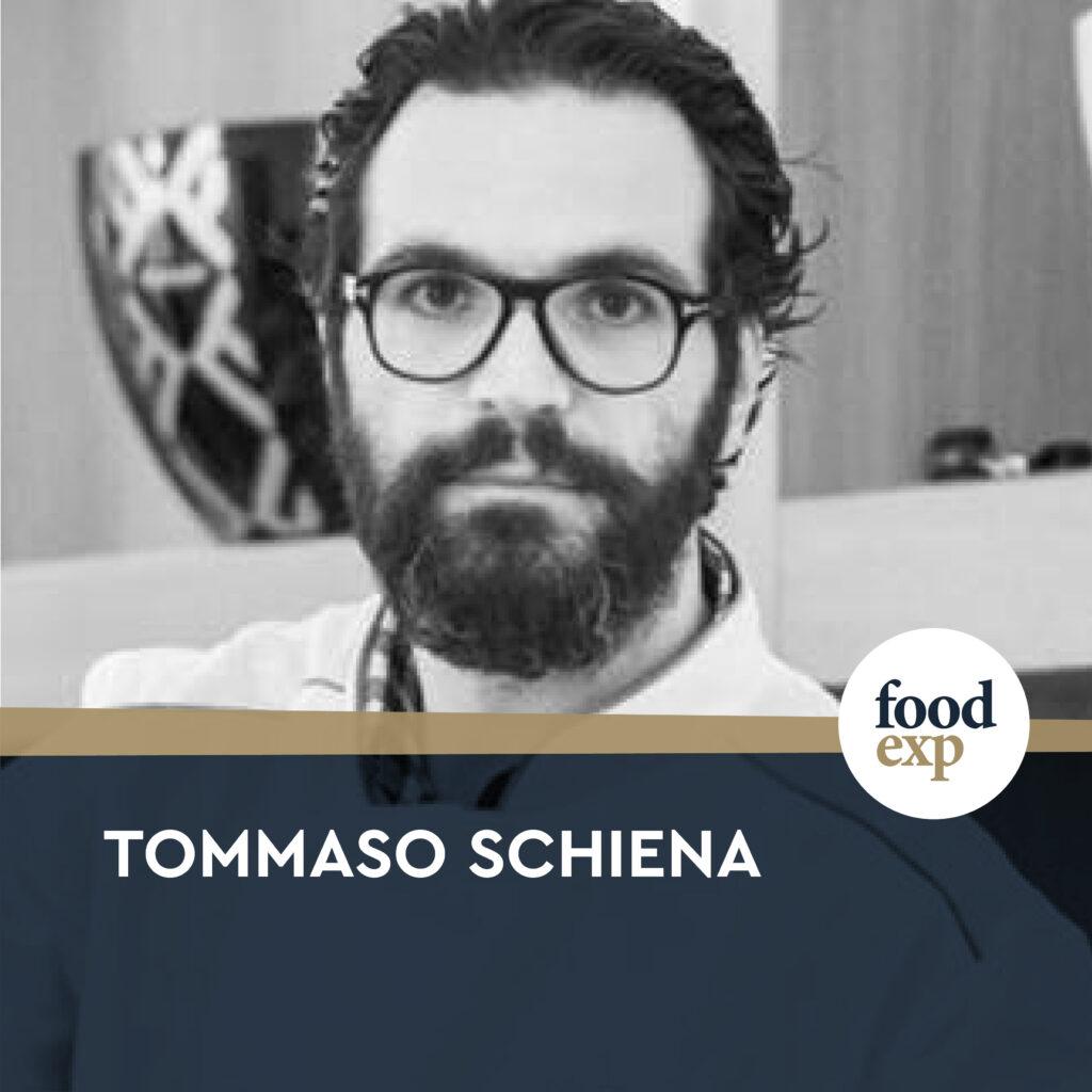 Tommaso Schiena